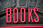 Neon Signs Los Angeles-Books