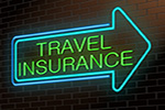 Neon Signs Los Angeles, picture of Travel Insurance